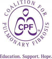 coalition for pulmonary fibrosis