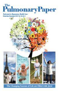 Cover of November December PDF