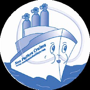 seapuffer logo