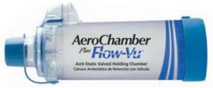 Image of Aero Chamber Flow-Vu